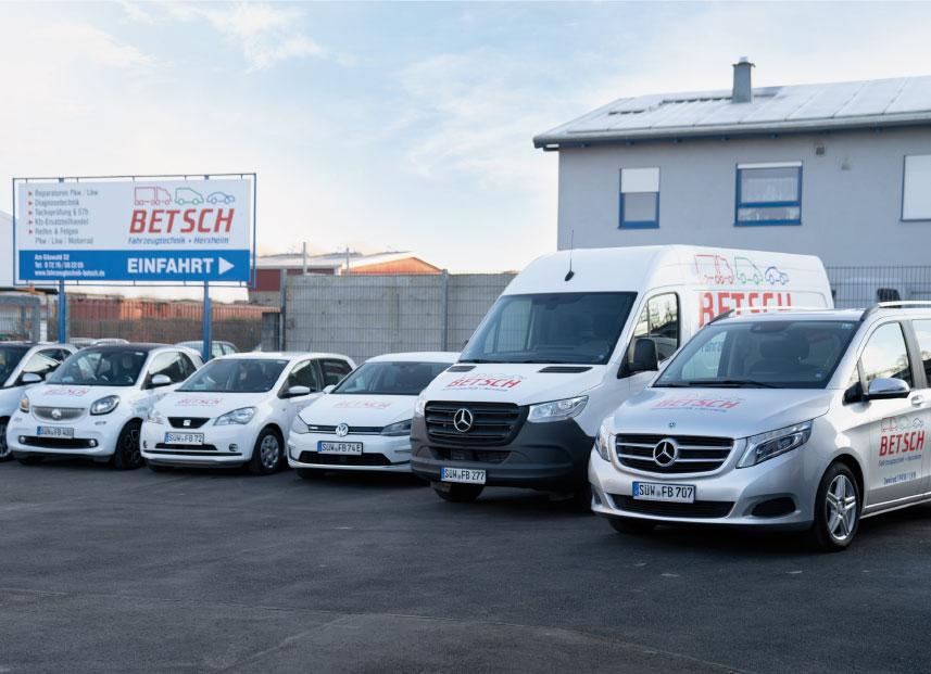 Bestch Fahrzeugtechnik Herxheim Vermietung Header Mobile