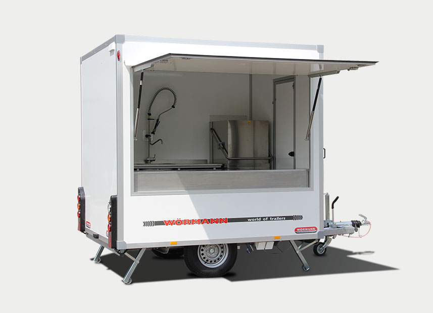 Bestch Fahrzeugtechnik Herxheim Leistungen Anhänger