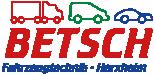 betsch-fahrzeugtechnik.de Logo