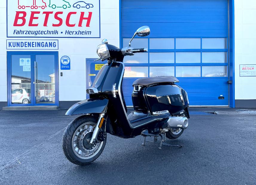 Bestch Fahrzeugtechnik Herxheim Vermietung Zweiräder