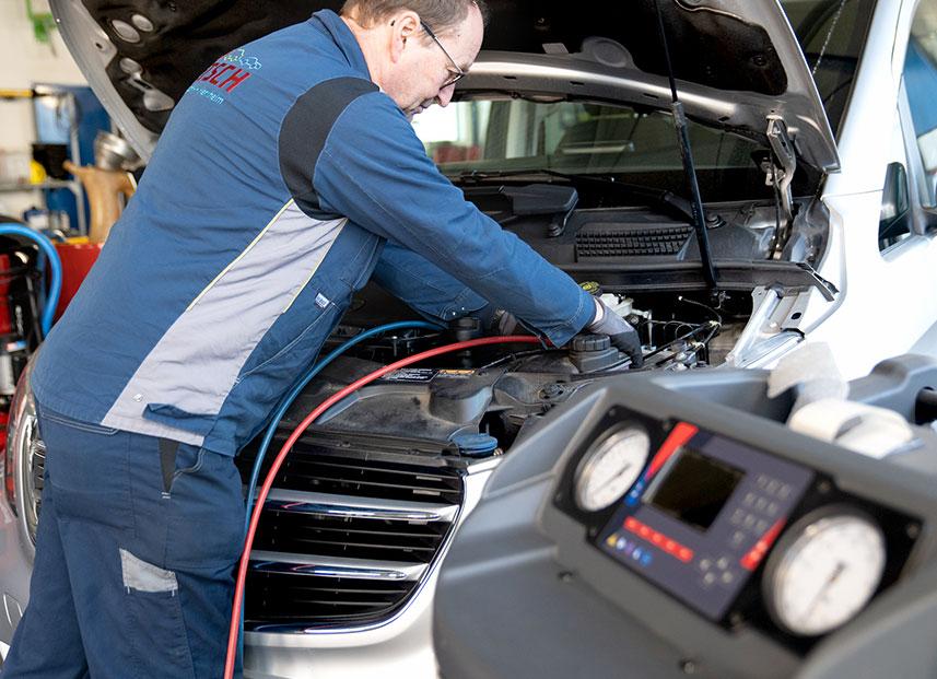 Bestch Fahrzeugtechnik Herxheim Leistungen Vans